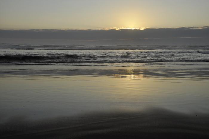 sunset © lynne medsker