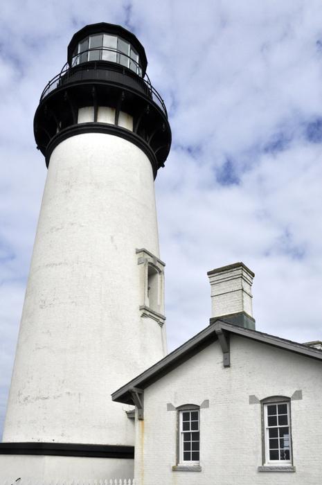 yaquina head lighthouse © lynne medsker