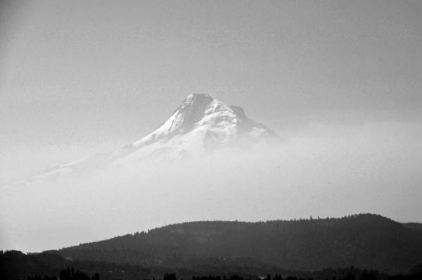 Mt. Adams, Washington © lynne medsker