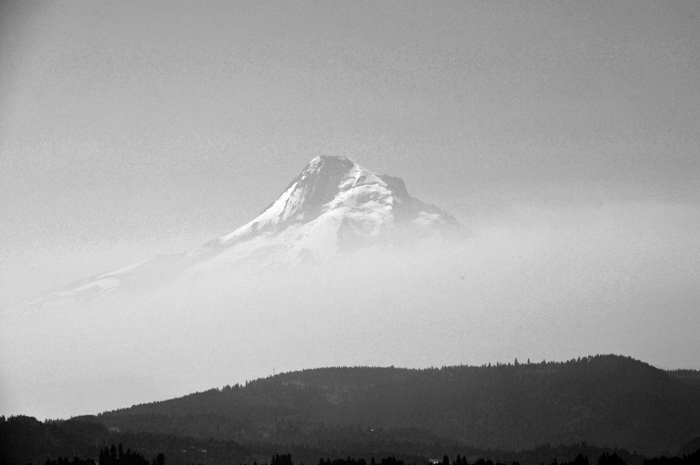 Mt. Adams, Washington © lynne medsker