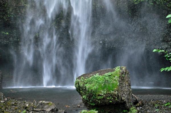 oregon waterfalls © lynne medsker