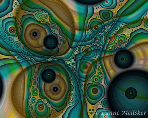 fractal #30 (c) lynne medsker
