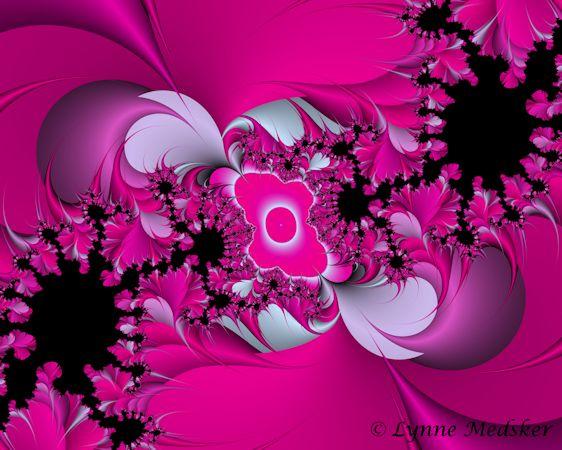 fractal 36 © lynne medsker