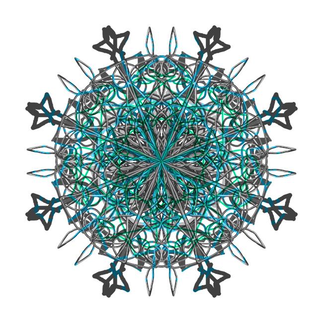 phone kaleidoscope #11 © lynne medsker