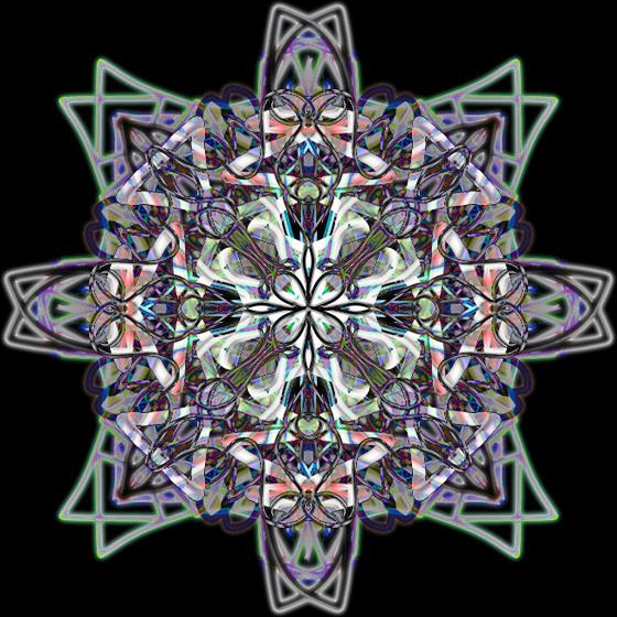 image #8, step by step digital art © lynne medsker