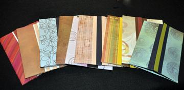 folders © lynne medsker