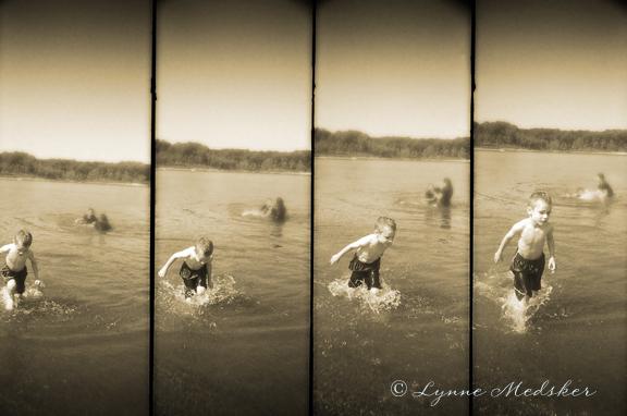 water © lynne medsker