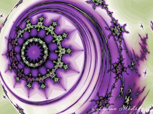 untitled fractal (c) lynne medsker