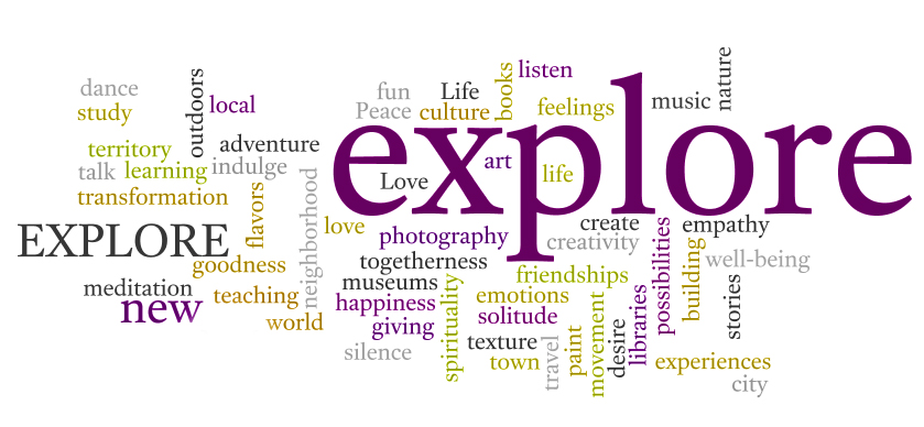 wordle, explore