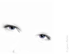 2-2-13 Jen's eyes