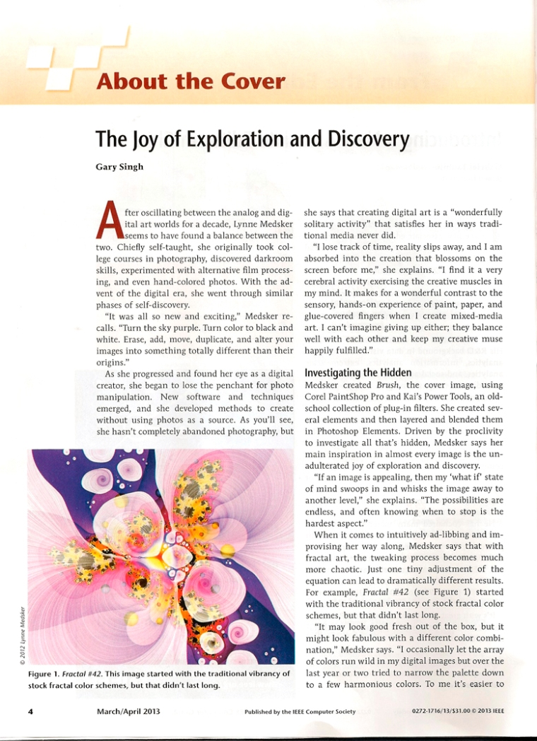 web IEEE article, page 1