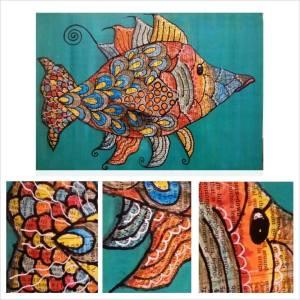 Fishy © Lynne Medsker