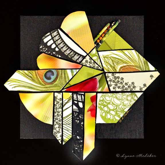 """""""Conjecture"""" © Lynne Medsker"""