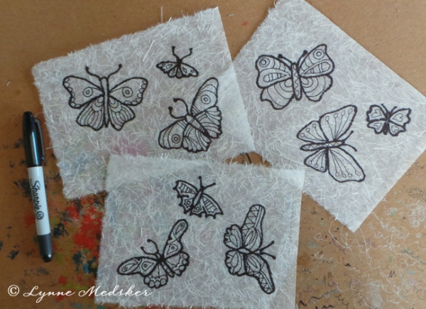 blog, butterflies in progress 1